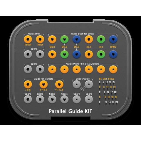 Parallel Guide Full KIT(Расширенная комплектация)